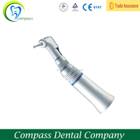 Foshan Compass Hot sales 102 dental low speed Contra angle checp price with high quality china supplies