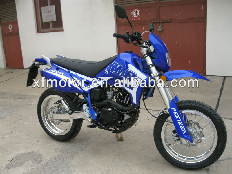 Racing 125CC Off Road Motorcycle
