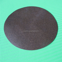 high quality natural rubber cork sheet for sale