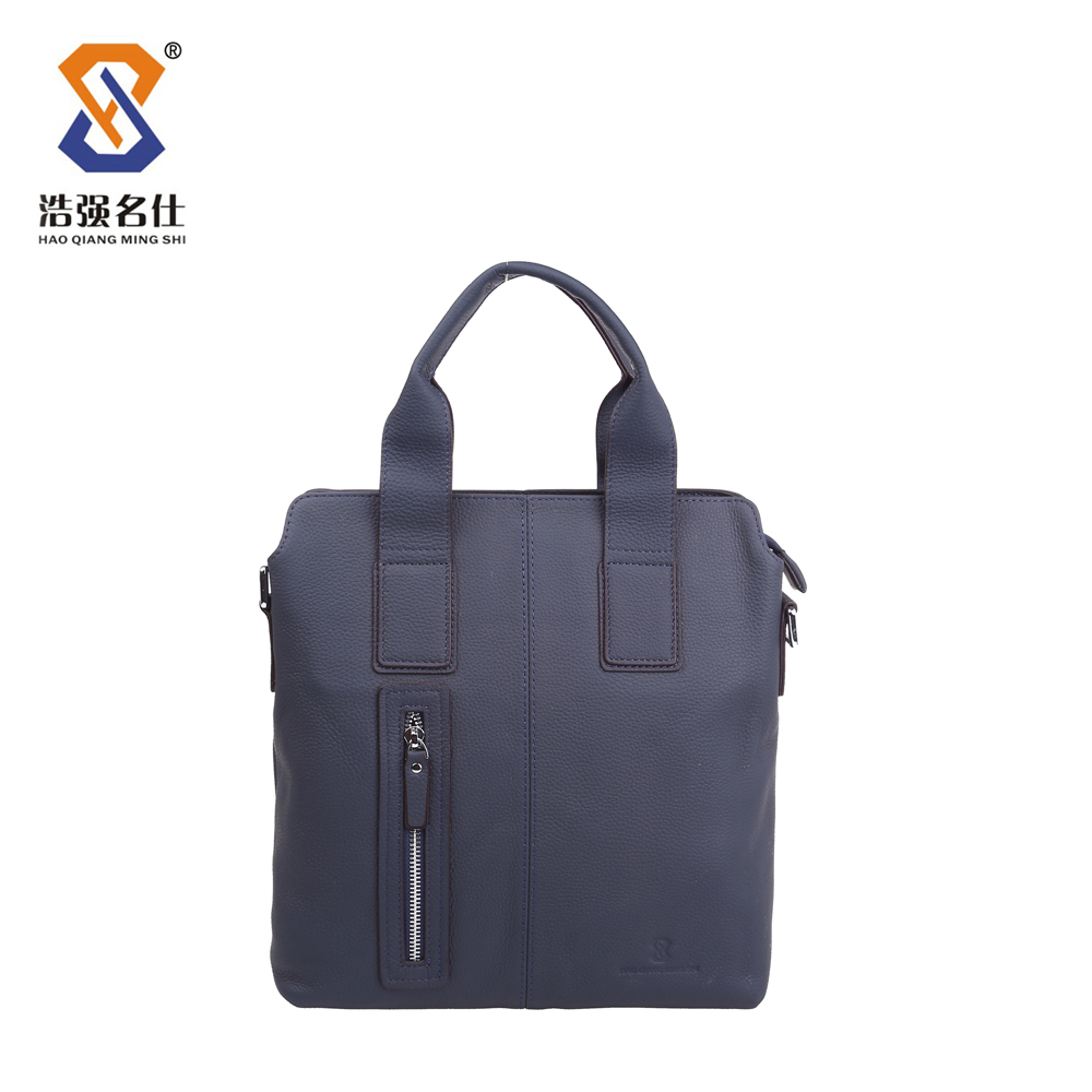 2015 Hot Sell Unique Men leather briefcase