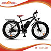 black monster dirt bike electric bike