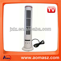 Hot Mini Tower Fan use by USB line with anion function