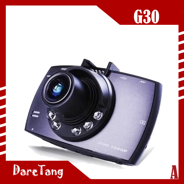 Factory direct 170 degree wide angle 1080 Full HD G30 car black box korea