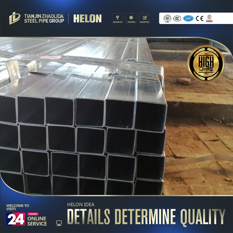 square and rectangular pipe ! galvanized square tube portable cattle fence panel galvanized square steel tubes