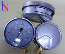 Steam Boiler Pressure Gauge