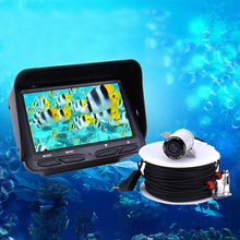Infrared Underwater CCTV Camera Night Vision Underwater Fishing Camera for Boat, Kayak, Ocean, Lake Fishing