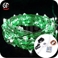 Factory China Unique 10M100LED Long Gold Fairy String Lights