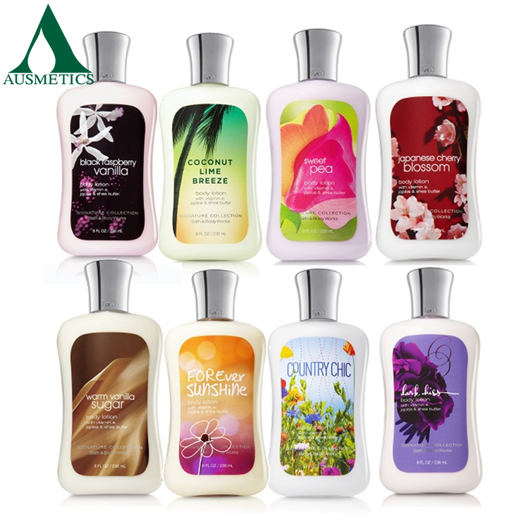 Factory direct wholesale body lotion cream OEM arabic aroma skin whitening body lotion