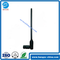 2.4G+5.8G Dual Band Chip Rubber Antenna