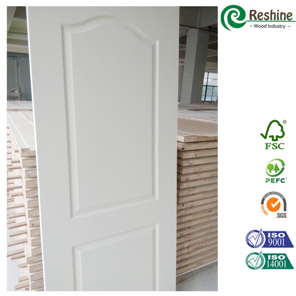 HDF molded masonite interior doors