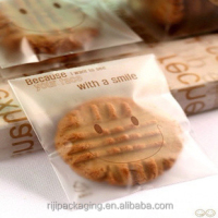 food safe biscuit packaging/cookie packaging/plastic bag for cook