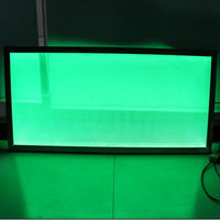 2013 Hot selling bubble wall water panel