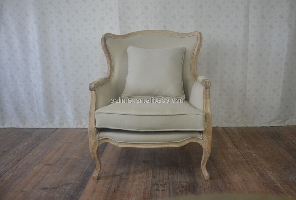 french style arm chair SF32