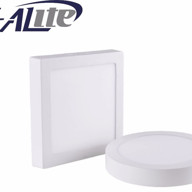 solar panel products livarno lux led 24W suface face