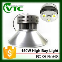 Canopy Light tuv gas station factory roof light 150w led canopy lighting