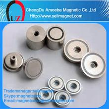 hot sale sintered neodymium motor magnet