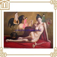 womens oil painting hot sex images oil painting nude art