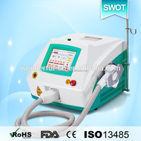 Import opportunities 2015 new design 808nm diode laser hair removal machine