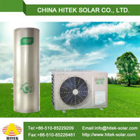 high quality 740*260*550 65L/H all in one heat pump