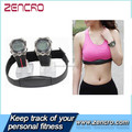 Wireless Multi-Function Digital Wristband heart rate monitor chest Alarm Stopwatch Calorie sports