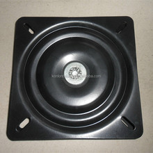 Swivel Plate ball type bearing lazy susan