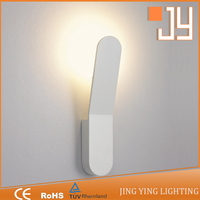 COB 5w led indoor reading / study room / hotel / modern decorative wall recessed lamps and light fitting