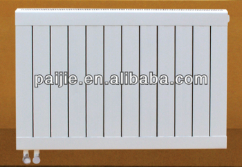 Pioneer: PTL65 popular hot sale copper and aluminum heating radiator