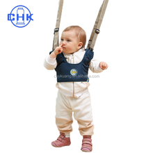 Simple multi functional kids keeper walking belt learning assistant safety baby walker