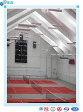 2014 High quality sports flooring portable tennis court sports flooring