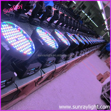 3w 108pcs moving head edison professional dj equipment