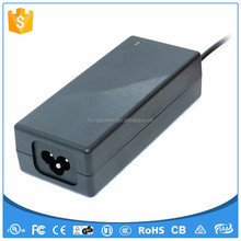LCD Monitor Power Adapter with CE Canada USA FCC ROHS Certification 19v 2a