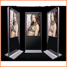 american companies looking for distributors 55inches touch screen kiosk,custom lcd and touch screen