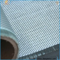 popular fireproof e-glass fiber boat woven roving/ fabric /cloth