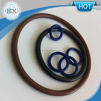 O-ring, toric joint, mechanical gasket in the shape of a torus