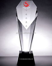 Cheap Sport Crystal Trophy Cup Award