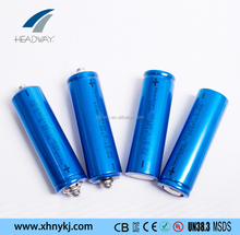Headway lifepo4 hot sale lithium iron phosphate battery cells 38120s 3.2V10Ah for solar street lamp
