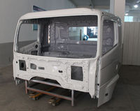 China supplier HINO700 truck cab for sale