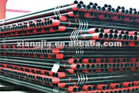 ASTM A53 carbon oil and gas seamless steel pipe, seamless steel tube