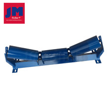 Belt Conveyor Roller Frame