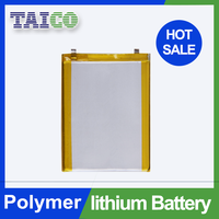 Battery manufacturer wholesales china low temperature lipo battery 3.7V 2250mAh
