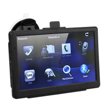 Free map 7-inch car dvr gps navigation gpsmap 60csx toyota yaris car player gps navigation sd card