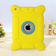 Factory direct sales four rounded case for ipad mini