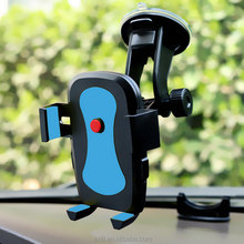 Cheap High quality 360 Degree Windshield Dashboard Suction Cup Car Phone Holder Adjustable Vehicle-mounted Navigation Stents