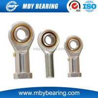 POS Series rod ends POS22 POS25 POS 28 POS30 universal joint cross bearing