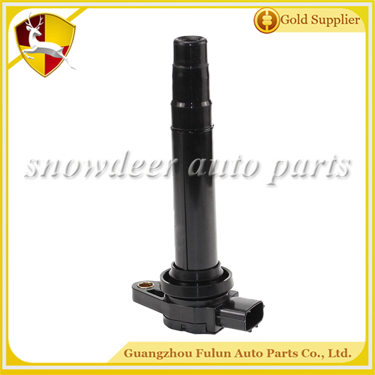 With specifications scooter ignition coil CM11-205 resistance for Ford