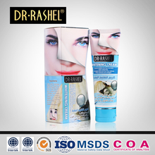 dr.rashel skin care lighten face skin bleaching gel whitening cream