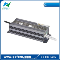 80W flood light 24V LED drivers from Shenzhen factory