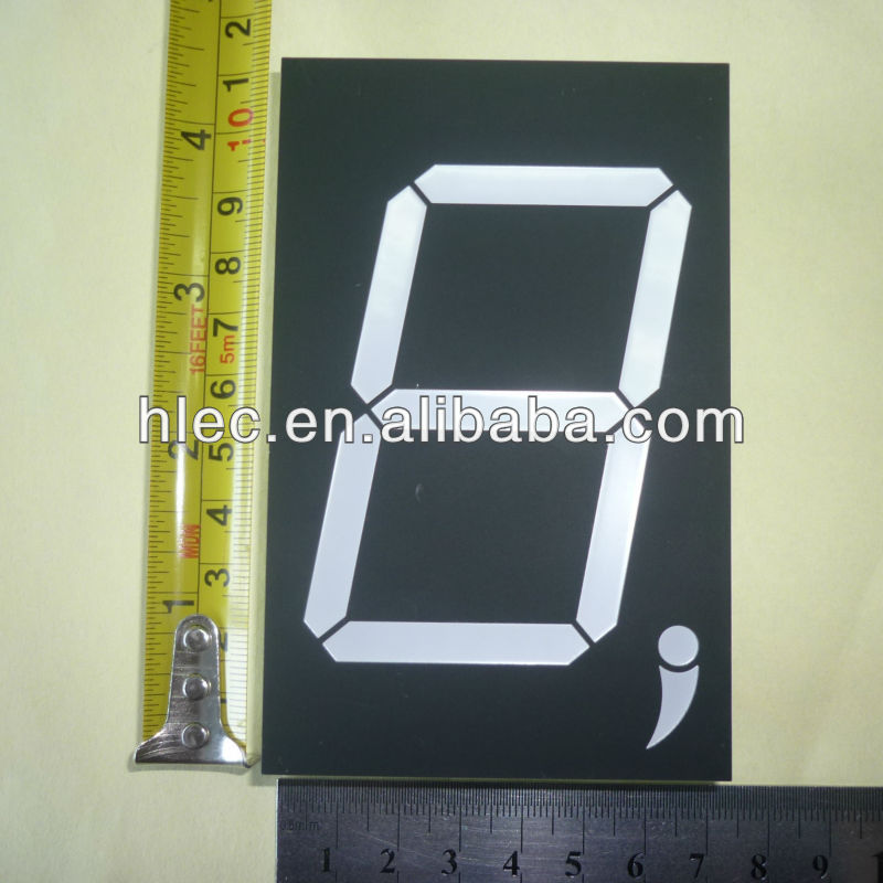 hot selling 3 inch <strong>led</strong> <strong>display</strong>