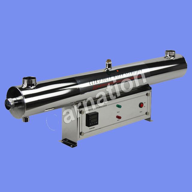 UV Sterilizer for Water Treatment (75W)