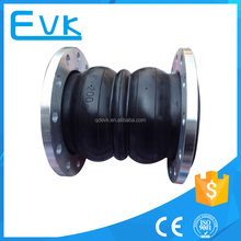 Flange Type Rubber Expansion Joint With Good Quality